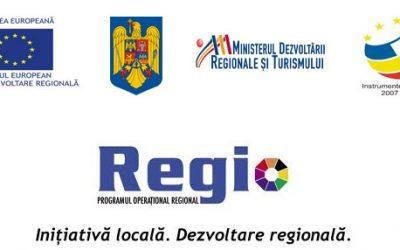Proiect cu finanțare europeană pentru achiziționarea de echipamente medicale